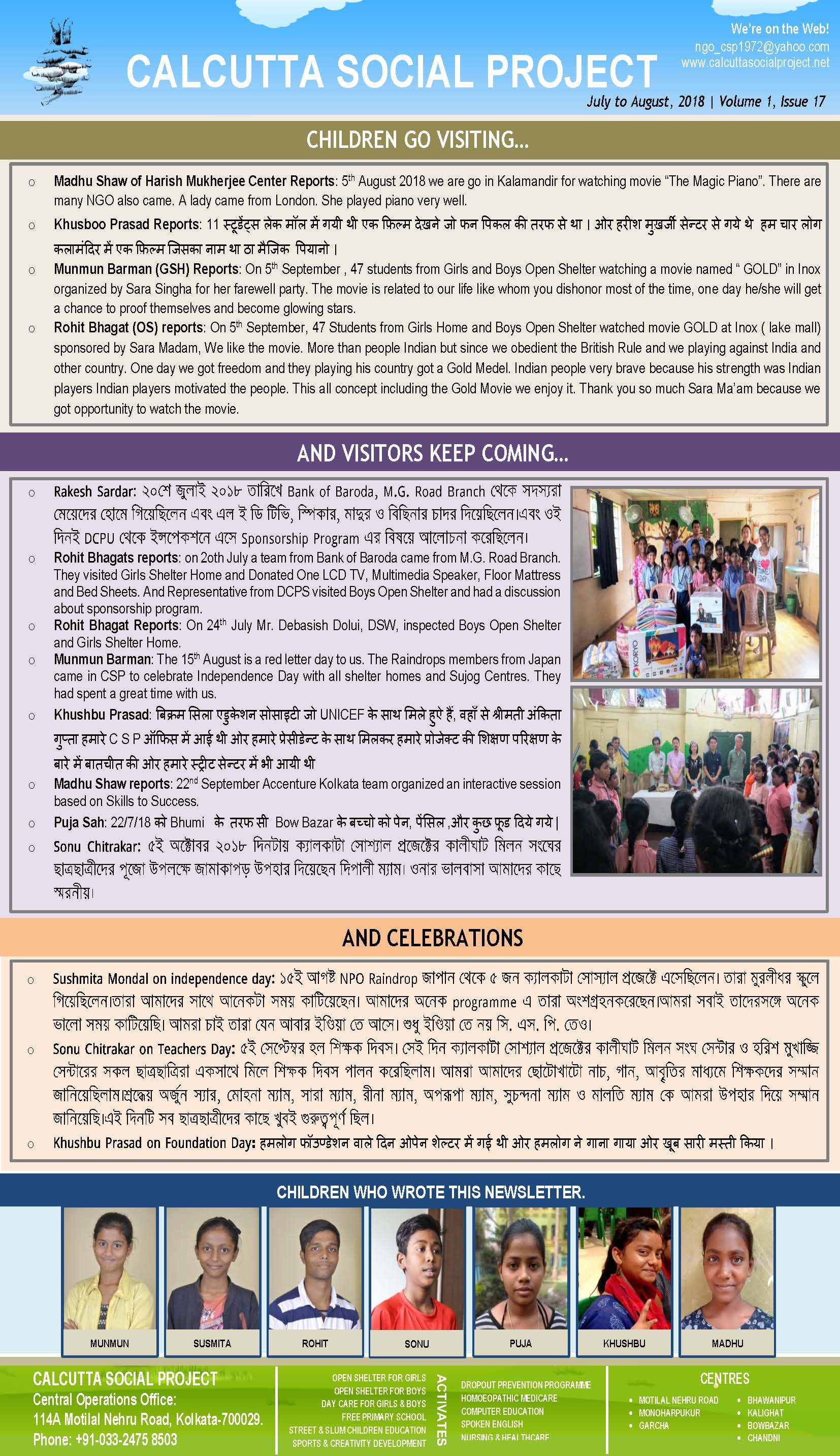 CSP Newsletter July to September 2018_Page_2